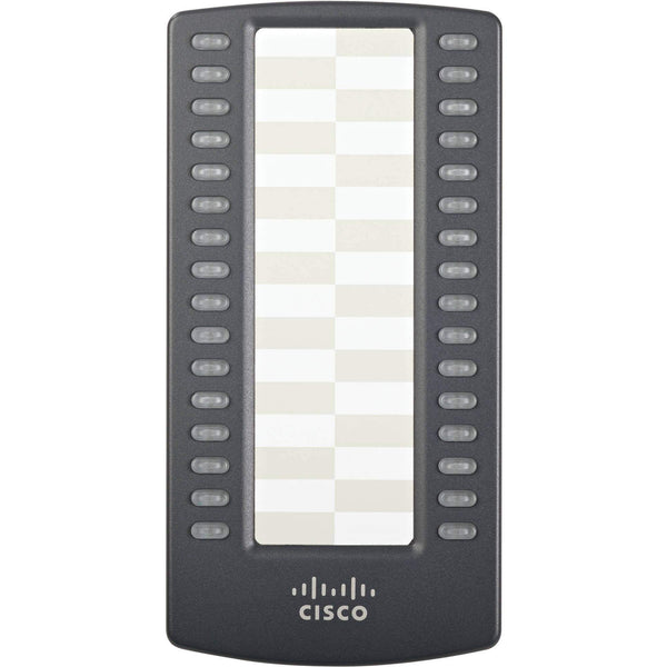 Cisco Cisco SPA Cisco 500S SPA Call Expansion Sidecar Module - SPA500S