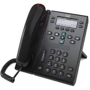Cisco Phones - Cisco Cisco 6941 Unified IP Phone - CP-6941-C-K9