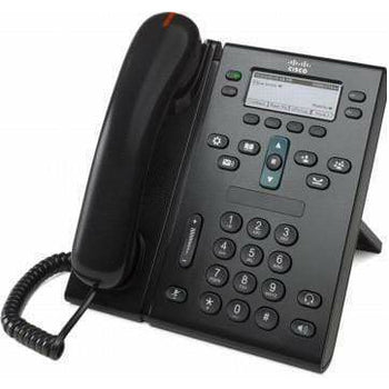 Cisco 7941 G Gigabit IP Phone - CP-7941G-GE | $55 00