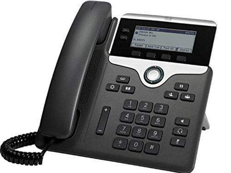 Cisco Phones - Cisco Refurbished Cisco 7811 IP Phone - CP-7811-K9 Refurbished
