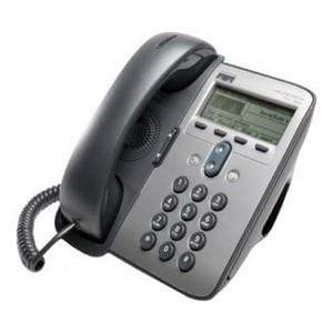 Cisco Phones - Cisco Cisco 7911 G IP Phone - CP-7911G