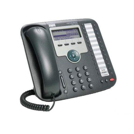 Cisco Phones - Cisco Cisco 7931 G IP Phone - CP-7931G