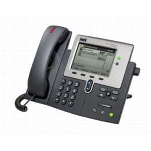 Cisco Phones - Cisco Cisco 7941 G IP Phone - CP-7941G