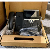 Cisco Phones - Cisco Refurbished Cisco 8841 Gigabit IP Phone 3rd Party Call Control - CP-8841-3PCC-K9