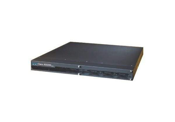 Cisco Cisco AS5X VOIP Gateways Cisco AS535 Access Server / Voice Gateway - AS535-4E1-120-AC