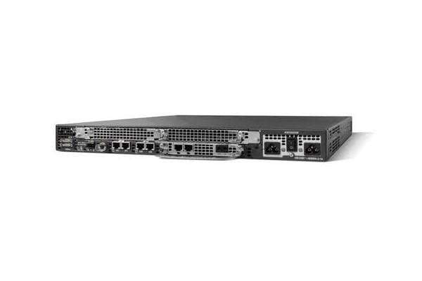 Cisco Cisco AS5X VOIP Gateways Cisco AS5350XM Chassis Access Server / Voice Gateway - AS5350XM-AC - NEW