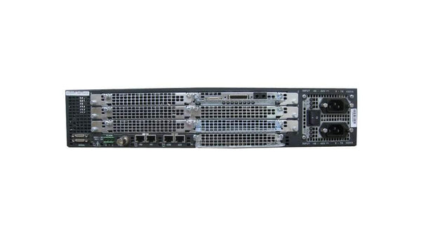 Cisco Cisco AS5X VOIP Gateways Cisco AS5400HPX Access Server / Voice Gateway - AS54HPX-16T1-384-AC