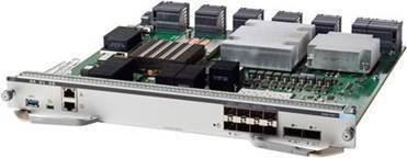 Cisco Switches New Cisco Chassis Supervisor 1 for 9400 - C9400-SUP-1