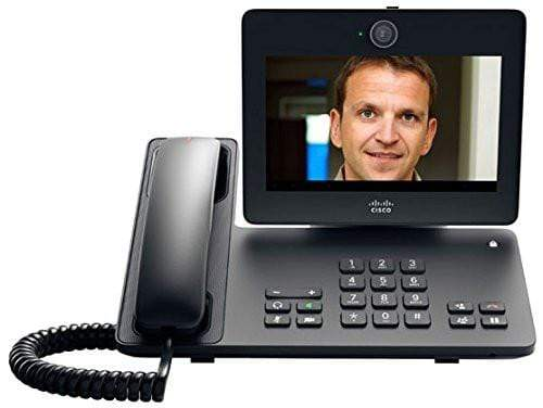 Cisco Phones - Cisco CP-DX650-K9 Cisco DX 650 Video IP Phone - CP-DX650-K9