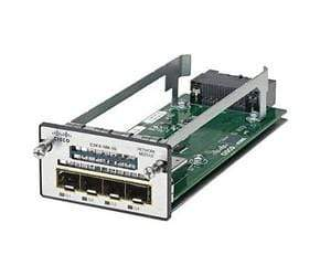 Cisco Switches Cisco Gigabit Ethernet Module for 3750X 3560X - C3KX-NM-1G