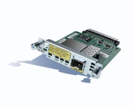 Cisco Cisco Router Modules Cisco Module HWIC-1GE-SFP