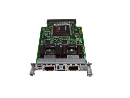 Cisco Cisco Router Modules Cisco Module VWIC-2MFT-E1