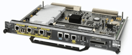 Cisco NPE-G2 Router Engine - NPE-G2