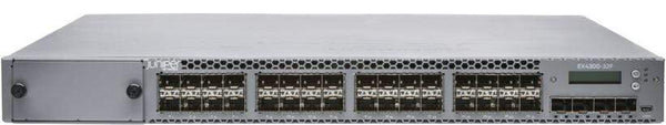 Juniper Switch Juniper Networks EX4300 Series 32 Port SFP Gigabit Switch - EX4300-32F Refurbished