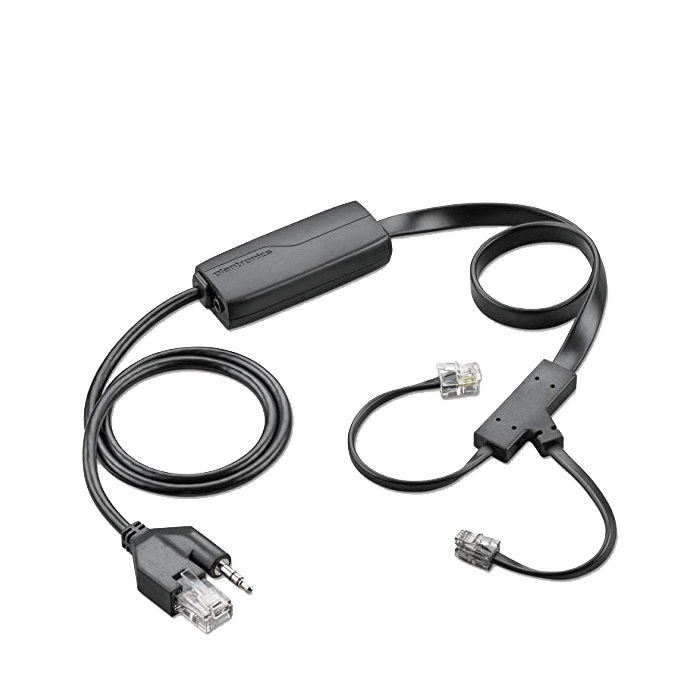 Plantronics APV-63 EHS Cable Refurbished