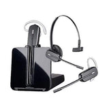 Plantronics Headset Plantronics CS540-XD HD Convertible Wireless Headset Refurbished