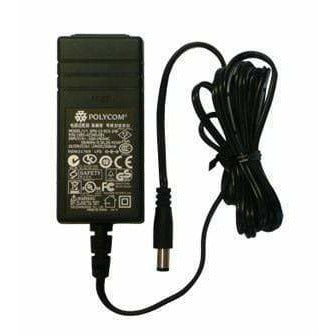 Polycom IP Phone Accessories Polycom 5V Power Supply for VVX 150 250 350 450 - 2200-48872-001