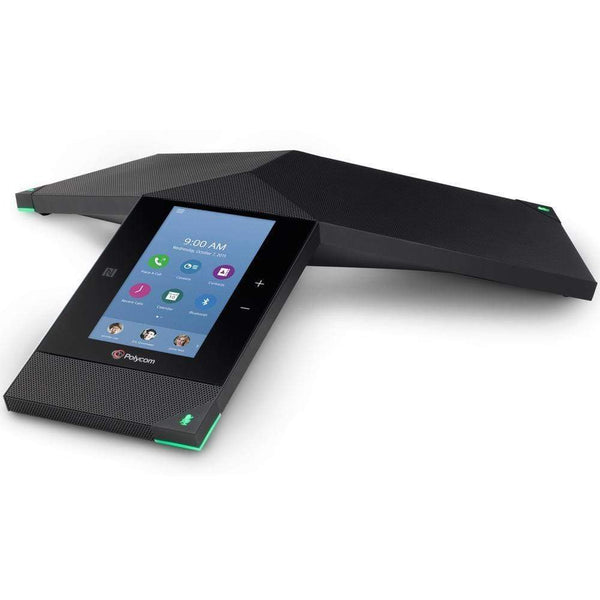 Polycom IP Phones - Polycom Refurbished Polycom RealPresence Trio 8500 Conference Phone - 2200-66700-025 Refurbished