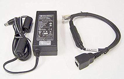 Polycom IP Phone Accessories Polycom SoundPoint IP Power Kit for IP5000 IP6000 IP7000 - 2200-43240-001