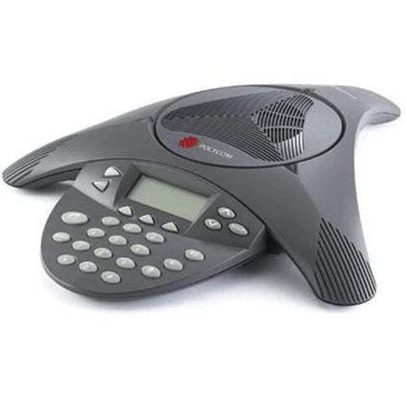 Polycom IP Phones - Polycom Polycom SoundPoint IP4000 Conference Phone - 2200-06640-001