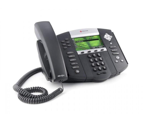 Polycom IP Phones - Polycom Polycom SoundPoint IP670 - 2200-12670-025