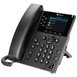 Polycom IP Phones - Polycom Polycom VVX350 IP Phone - VVX 350 2200-48830-025