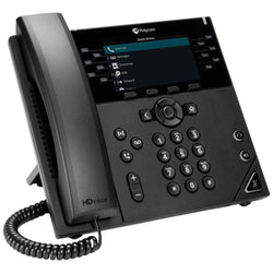 Polycom IP Phones - Polycom Polycom VVX450 IP Phone - VVX 450 2200-48840-025