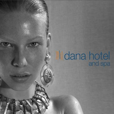 The Dana Hotel, Chicago; National Campaign by Tony Duran