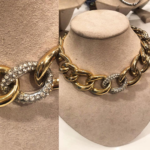 Serpentine Collar