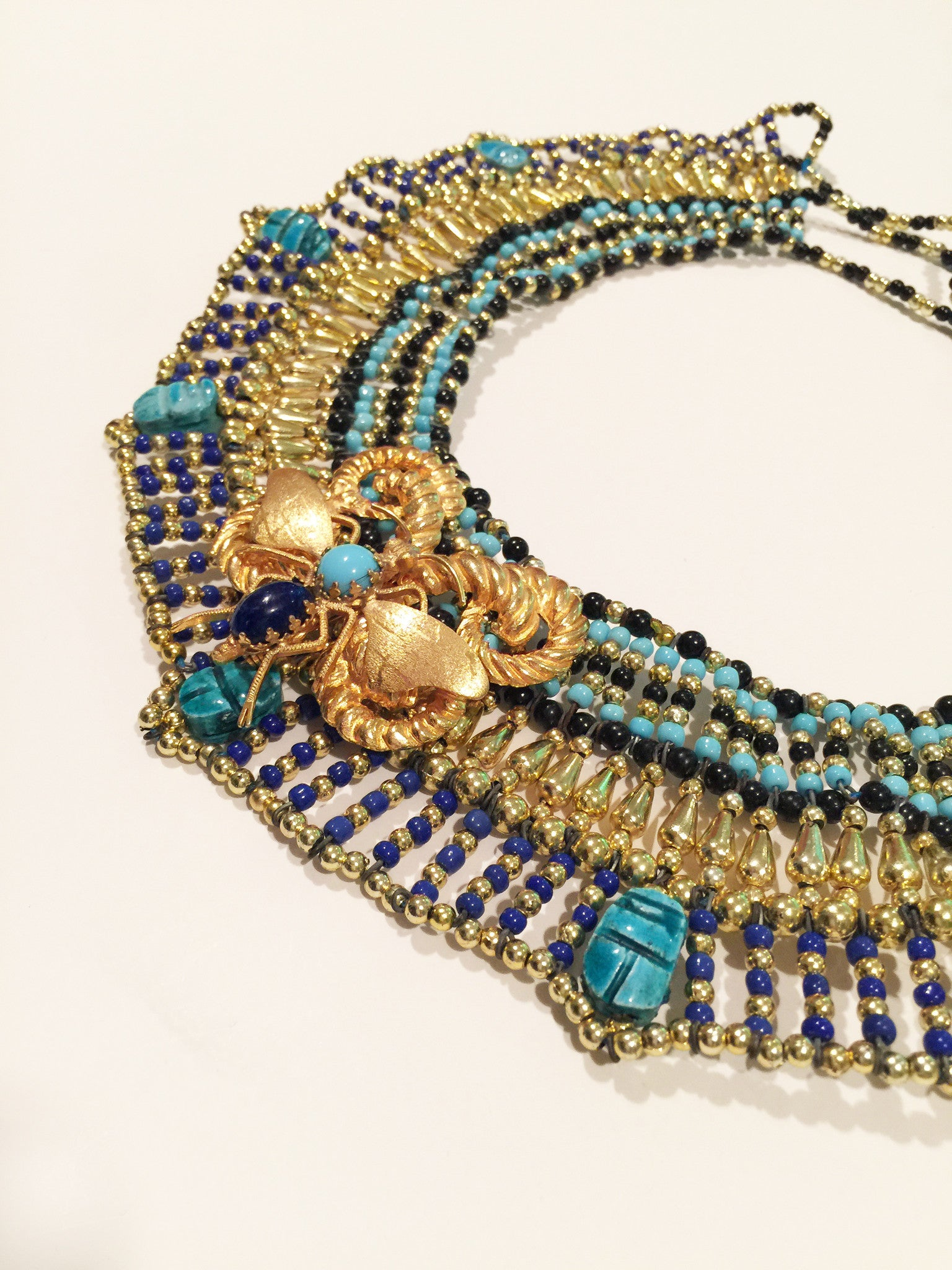 Nefertiti Collar