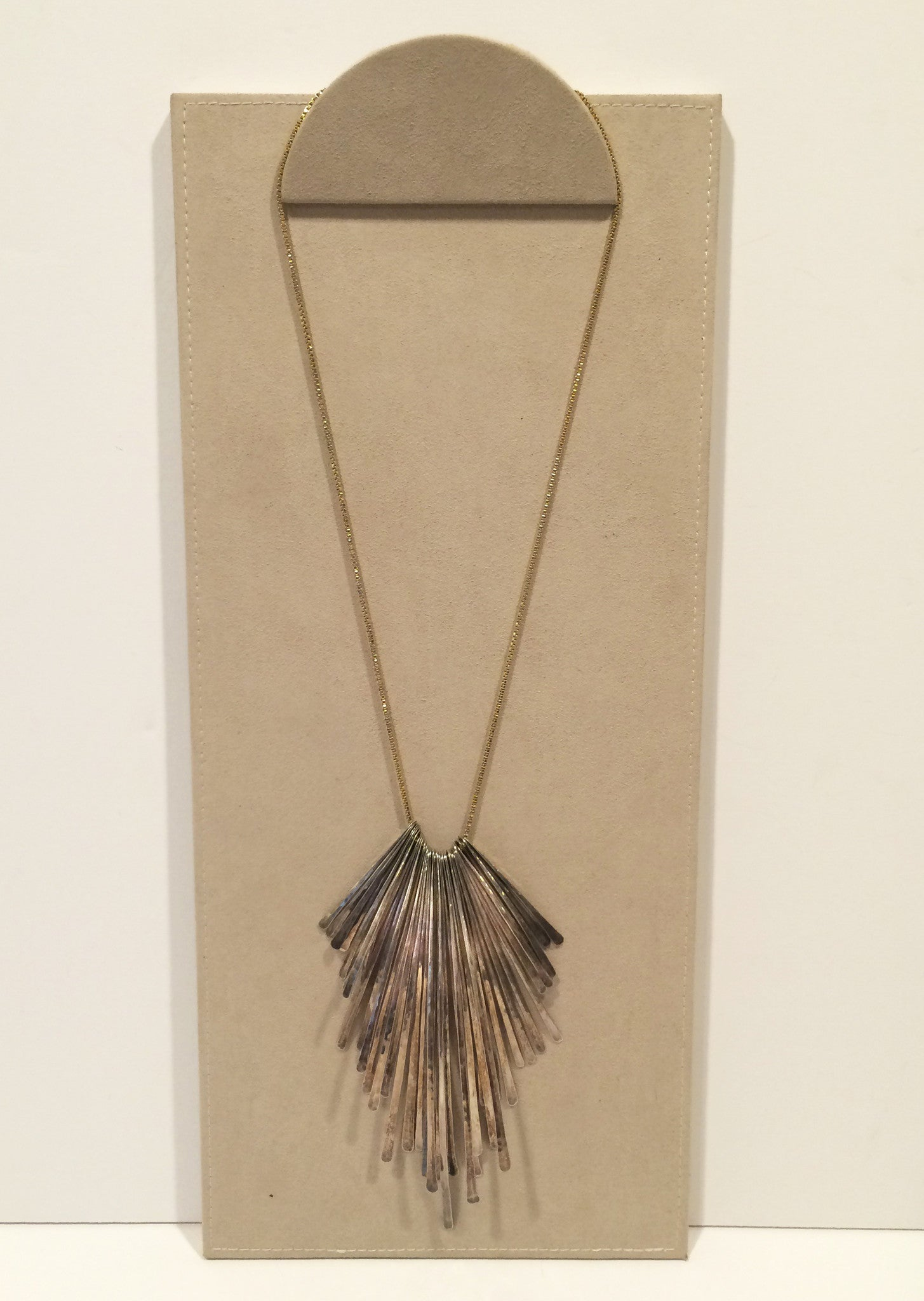 Monumental Sterling Fringe