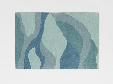 Seaswirl Rug - Small