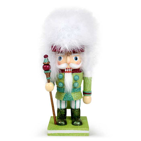 Nutcracker Sir Citris