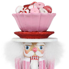 Nutcracker Sir Candi Confections