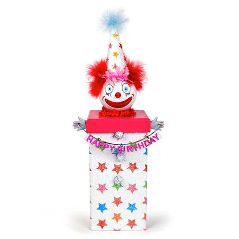 Gift Box Lulu the Clown