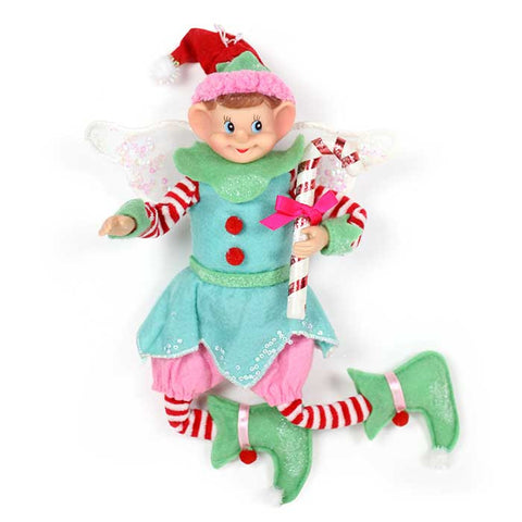 z Elfin Fairy Jingle  - 16""