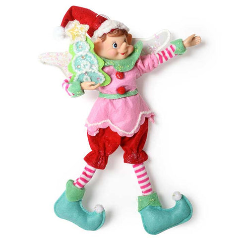 Elfin Fairy Jolly  - 16""