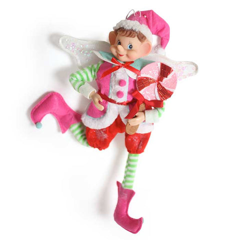 Trixie the Elfin Fairy - 16""