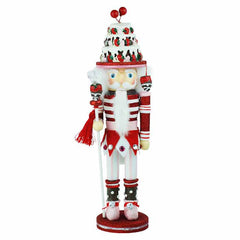 Nutcracker Sir Choc O. Late Cake
