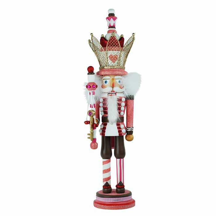 Nutcracker King Chocolate Kisses
