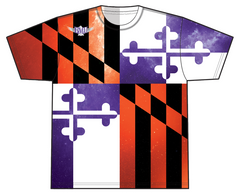 #02 Maryland Pride T