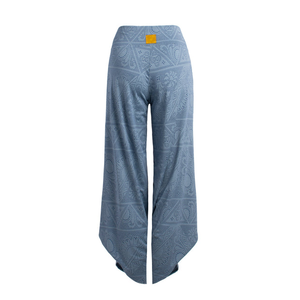Star Pants - Denim / Pantalon Étoile - Denim