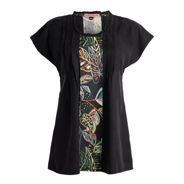 Katrin Blouse - Black
