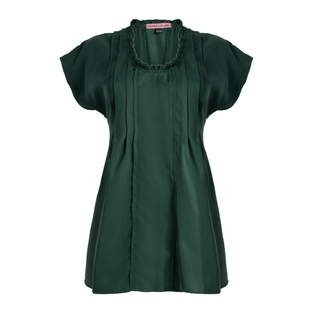 Katrin Blouse - Green