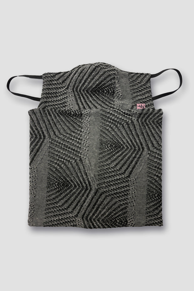 Neck warmer/mask - Grey