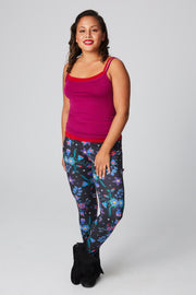 Leggings – Belcourt Bee Print