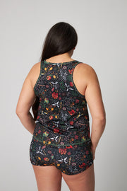 Racerback Tank Top - Playa