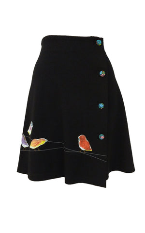 Travel Skirt