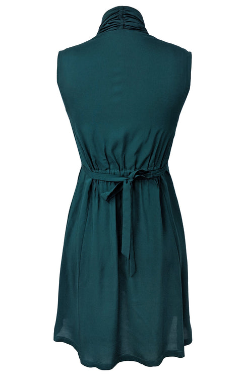 Sara Dress - Green