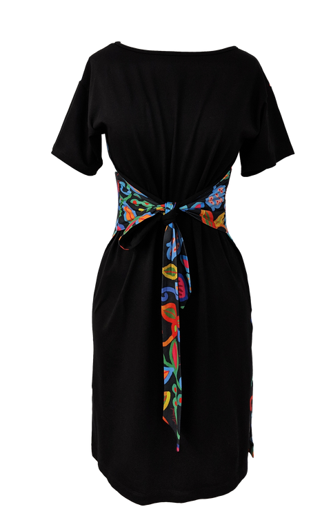 Two-way dress - Tapestry